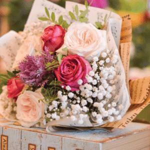Garden Rosa