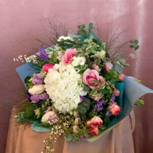 Art Bouquet Baroc